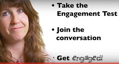 Staff Engagement – Thank Goodness It's Monday Part 1