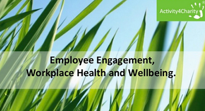 Employee Engagement, Workplace Health & Well-being