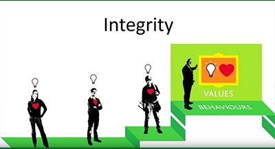 Values – Wilkinsons