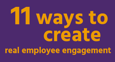 11 ways to create real employee engagement from the ground up – Barefoot Cellars