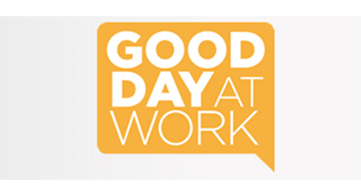 Annual Report: Good day at work 2014
