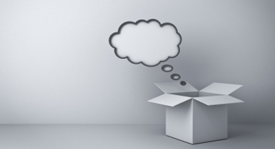 Thinking outside the box to boost employee engagement