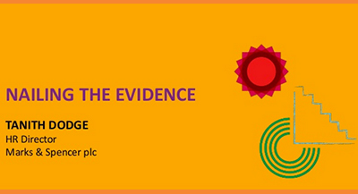 The Evidence White Paper