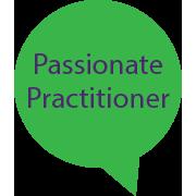 passionate practitioner