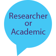 researcher academic