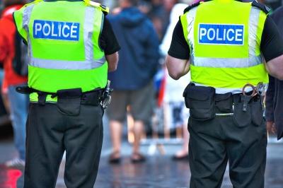Case Study: Metropolitan Police – Kingston Branch