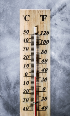 Inadequate Office Temperature Crashes Employee Productivity, Costing Time & Money.