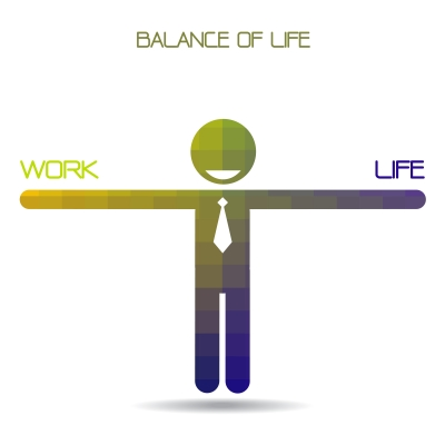 Work To Live or Live To Work
