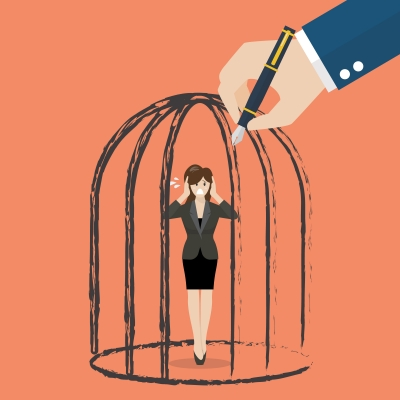 How to Help Managers Deal with Stress