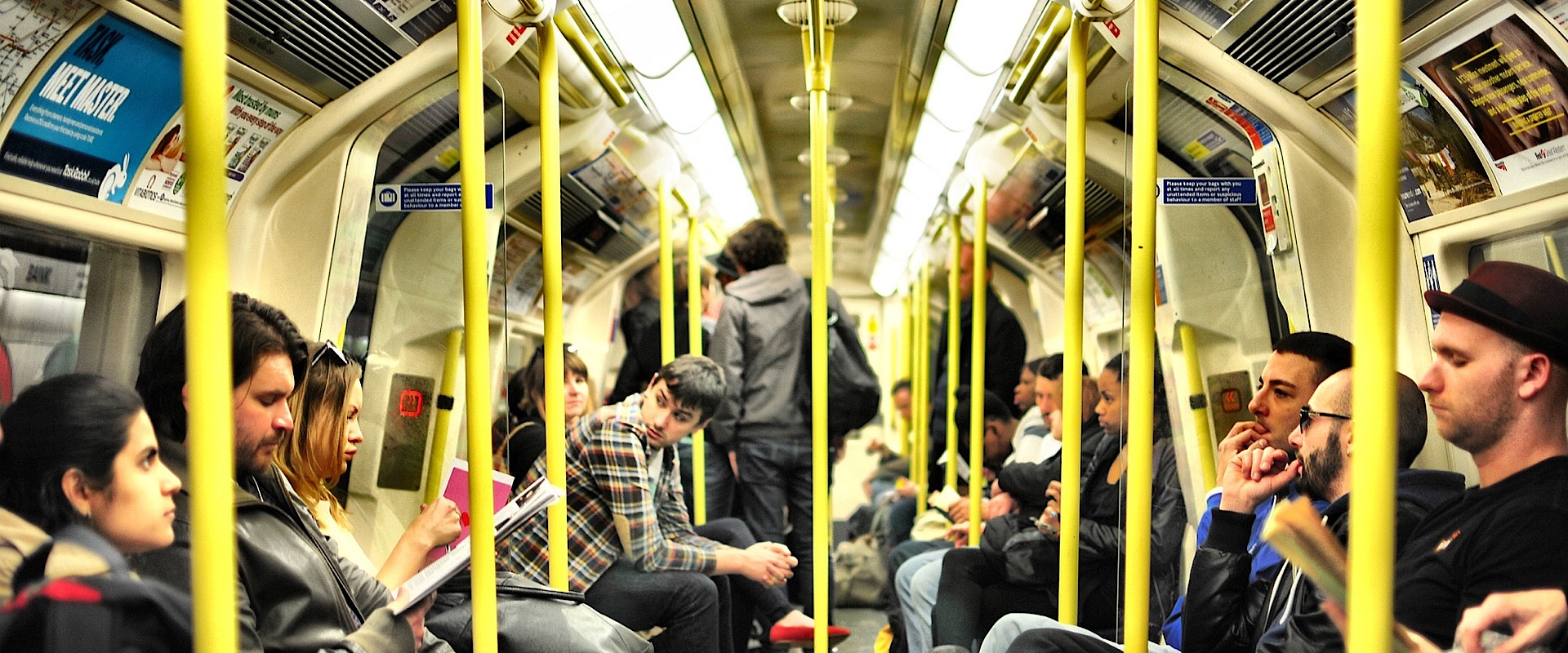 How To Take The Misery Out Of Commuting to Improve your Employees' Wellbeing