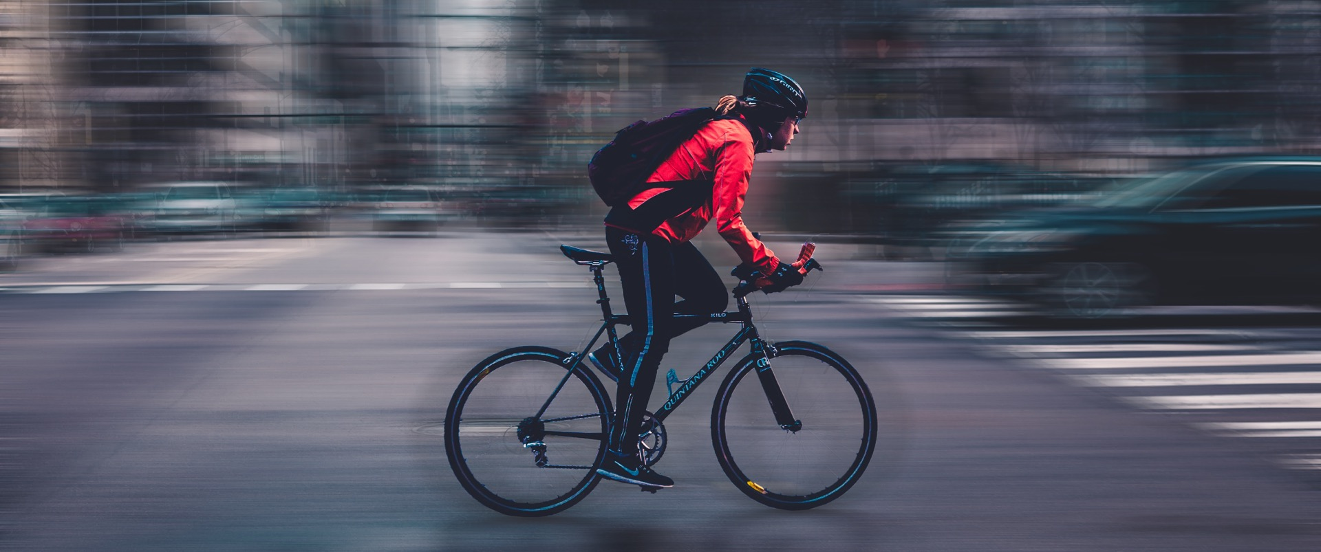 Are You Pedalling Towards Productivity?