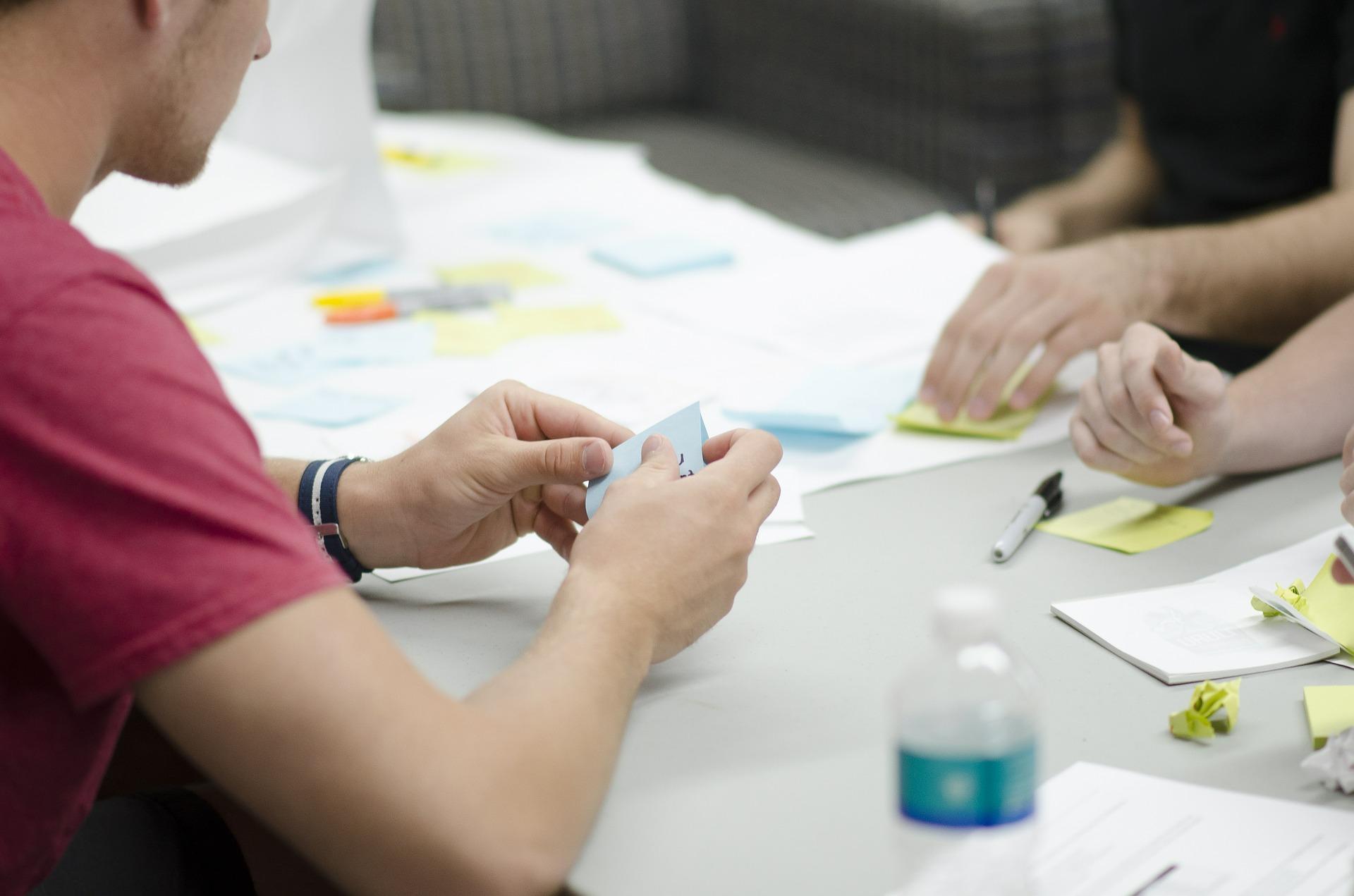 How A Unique Team Building Activity Can Drive Engagement