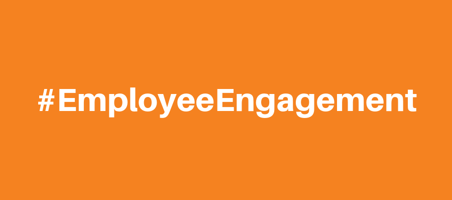 Employee Engagement: Hashtags of Note