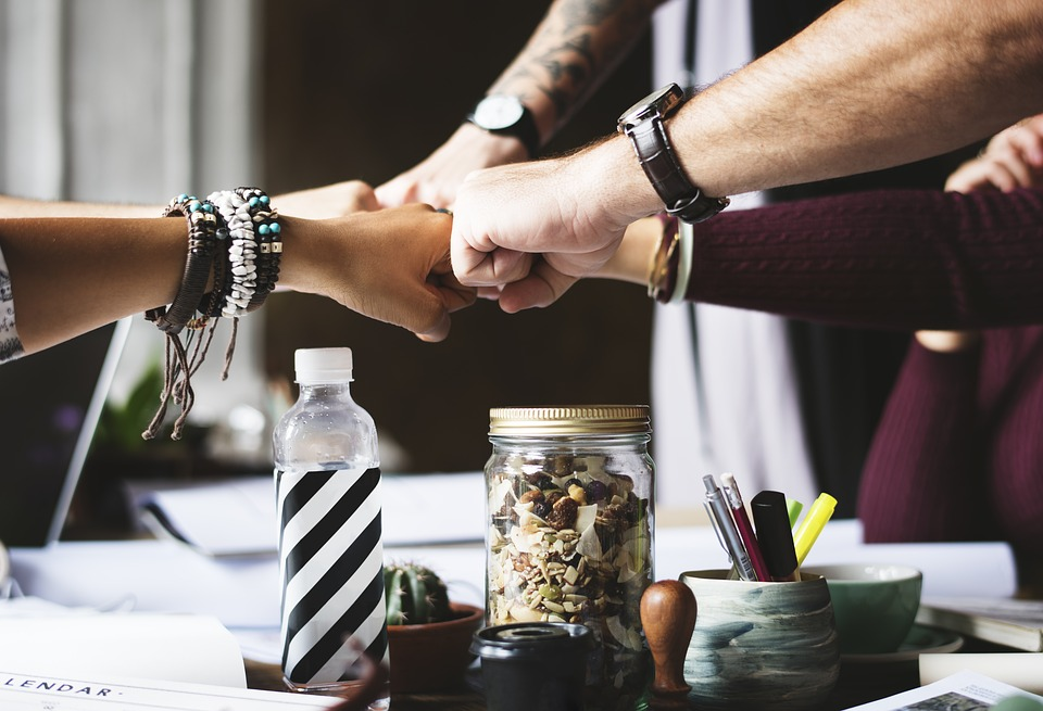 How to Create a Great Workplace Culture