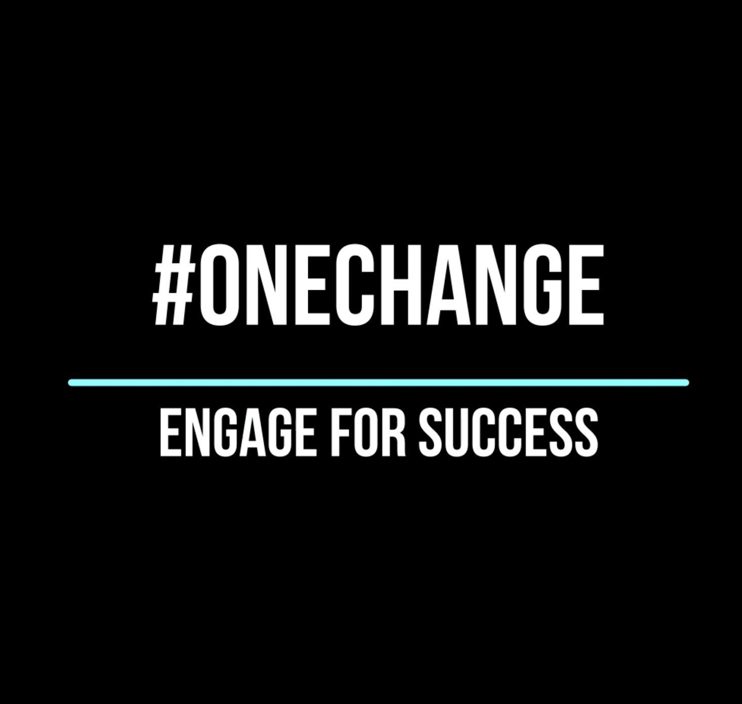 Special Radio Show: #ONECHANGE at the CIPD Festival of Work