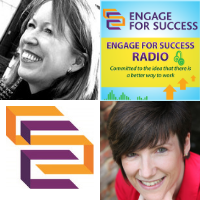 Radio Show #323: Volunteering with Engage for Success in Our New Hubs