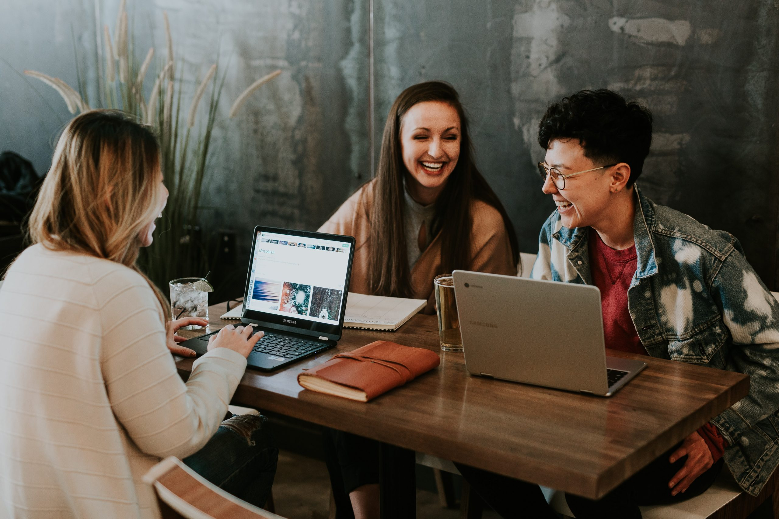 Why co-working is a solution for increased productivity