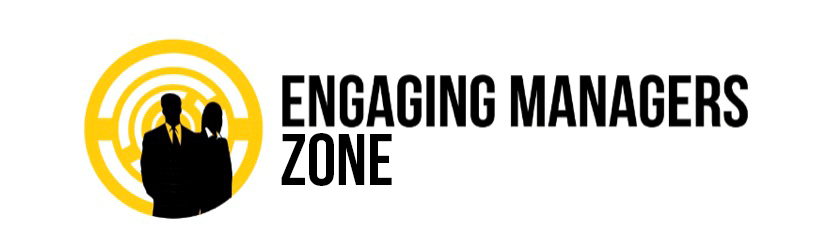 The Engaging Managers Zone is now LIVE