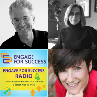 Radio Show 374: Engaging your Internal Audience with Visual Communication