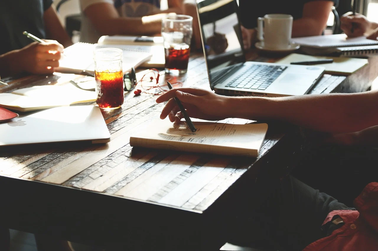 4 Ways to Keep a Content Team Engaged